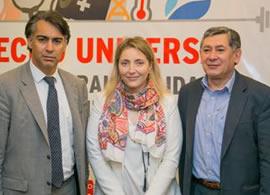 Seminario; «El derecho universal a la salud integral, solidaria y de calidad»